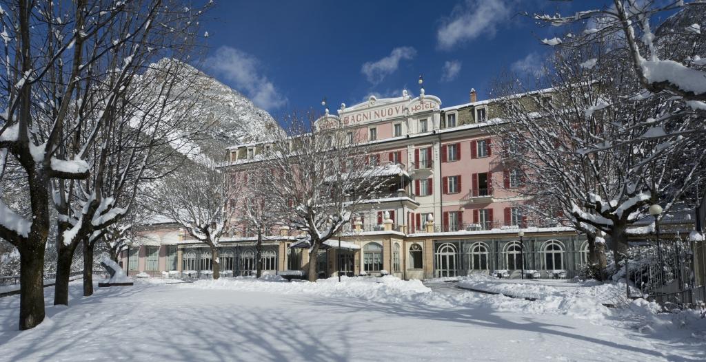Bagni nuovi - Hotel bagni vecchi a bormio ...