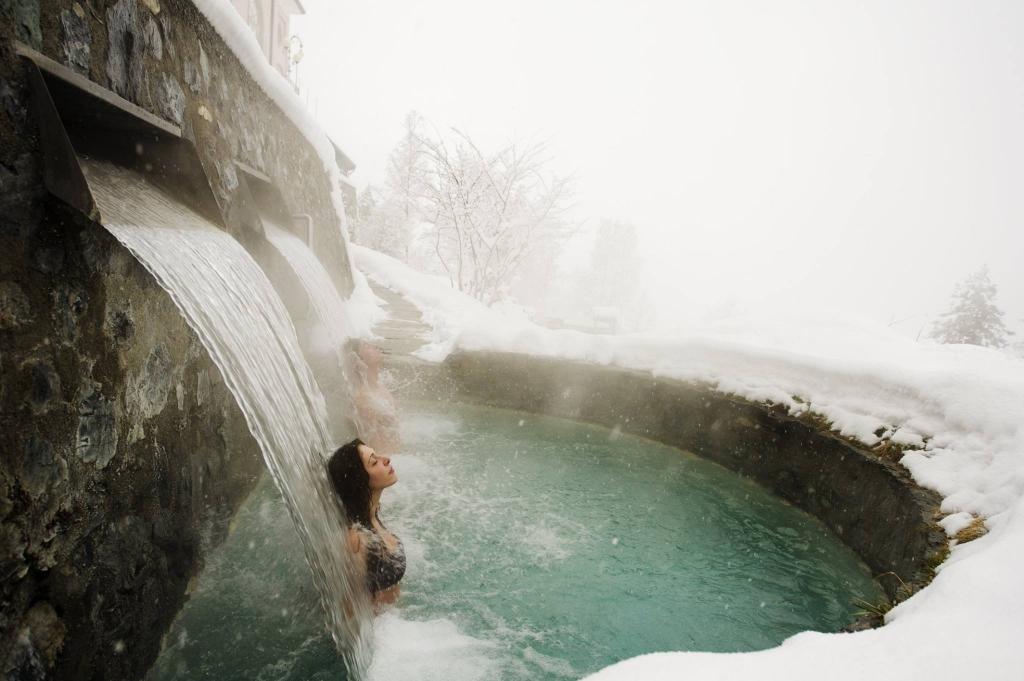Bagni vecchi - Hotel bagni vecchi a bormio ...