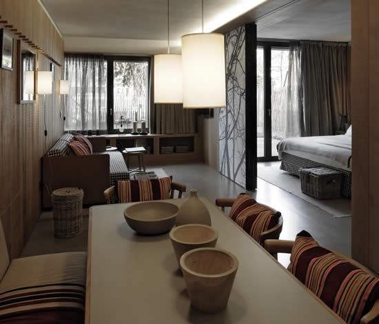 Eden Resort Suites: Rooms And Suites Of Eden Hotel